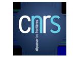 Logo CNRS - client groupe GEMS